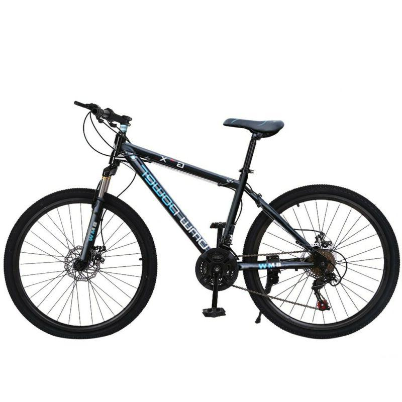 26in Bike Speed Suspension Bike