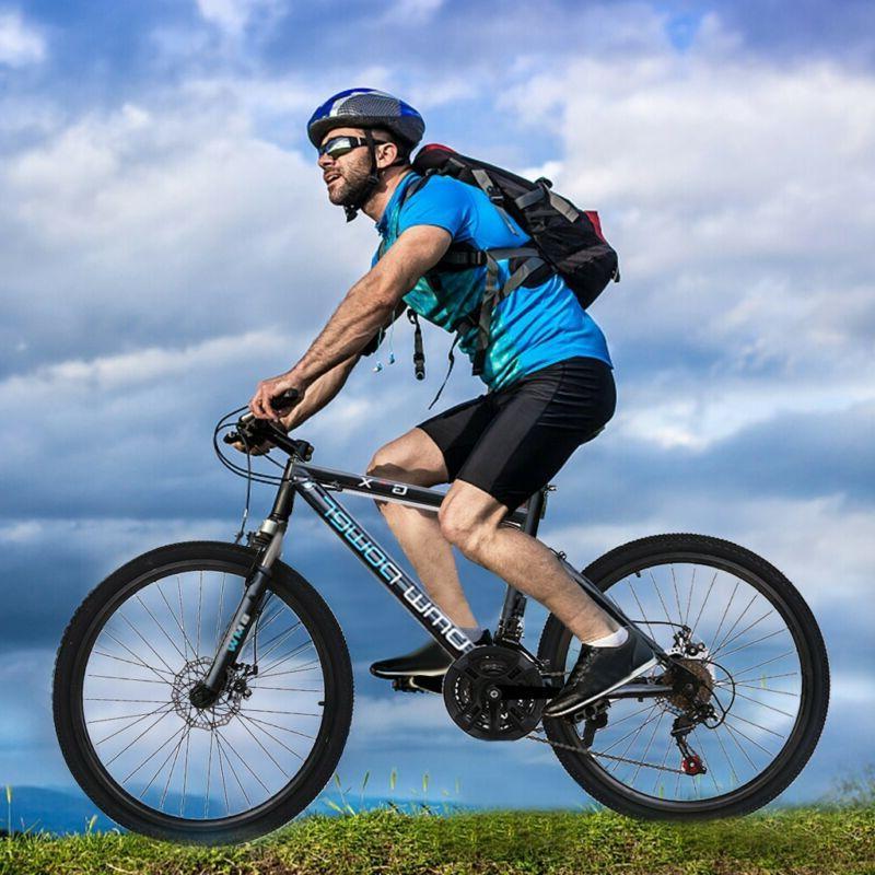 26in Bike Speed MTB Bicycle Full Suspension Bike