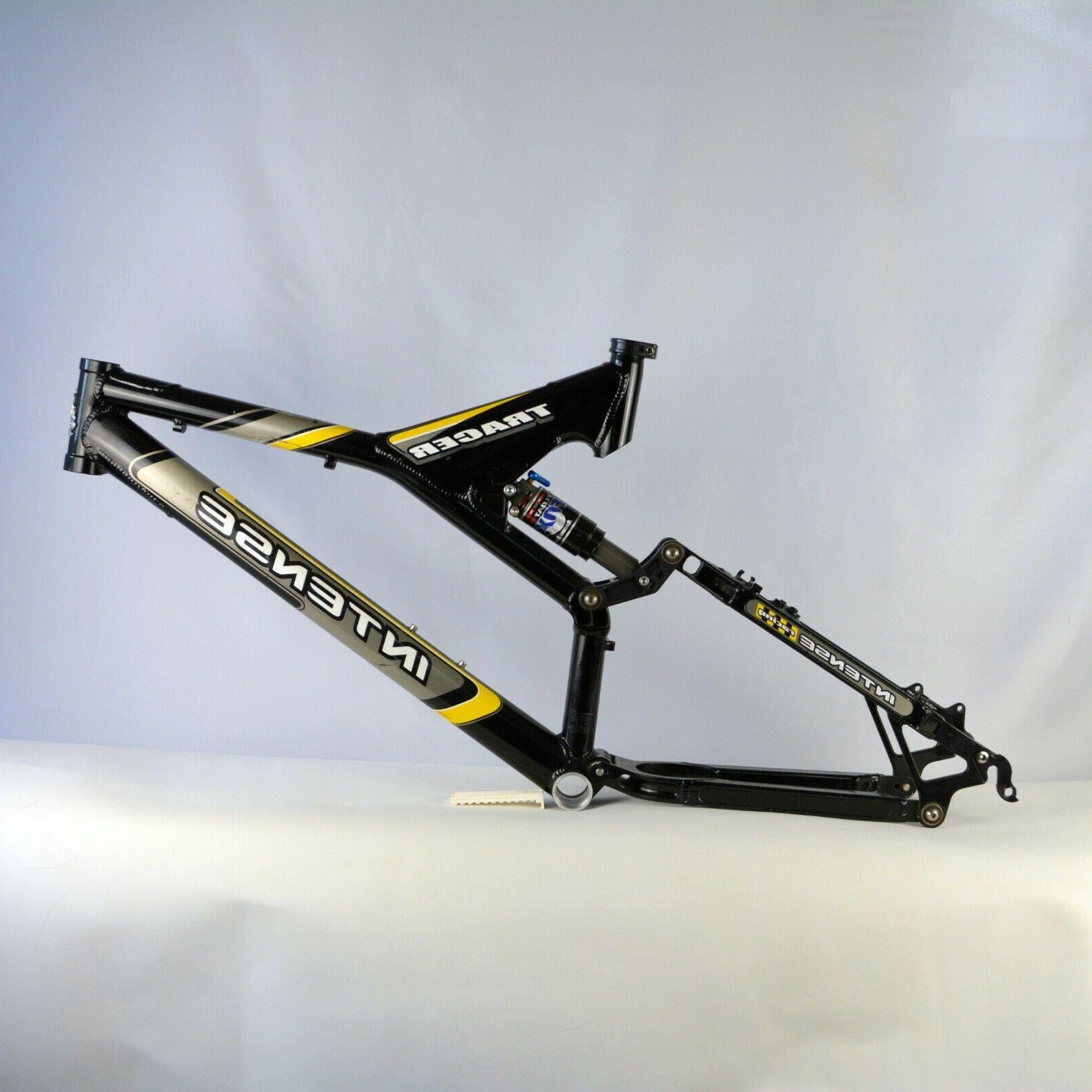 "2002 Mountain Bike Float RL 18.5"""