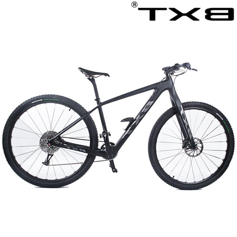 2018 BXT Free 11Speed disc brake 142*12mm Bicycle