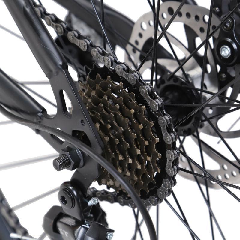 Mountain Bike Shimano 21 Speed Bikes MTB