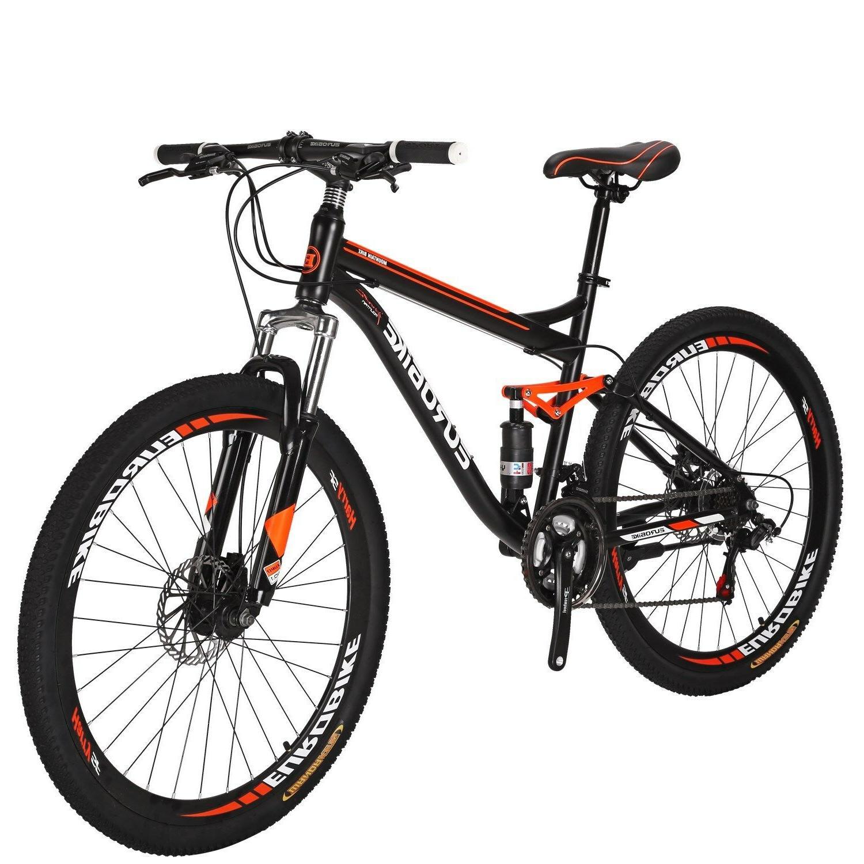 27 5 full suspension mountain bike 21