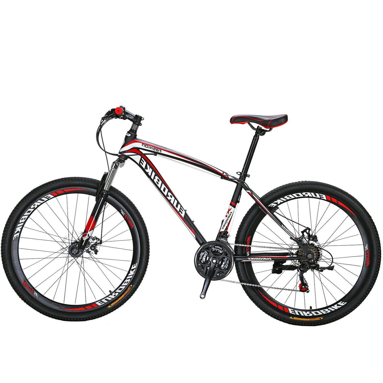 27.5 Bike 21 Speed MTB Bicycle Fork