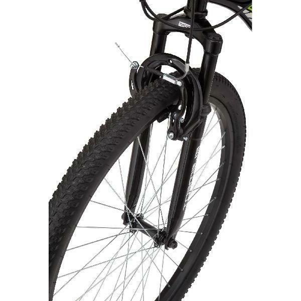 """27"""".5 Mongoose 2.1 Men's Mountain Bike Dual Suspension"""