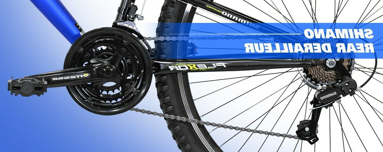Kent Flexor Dual Mountain Bike