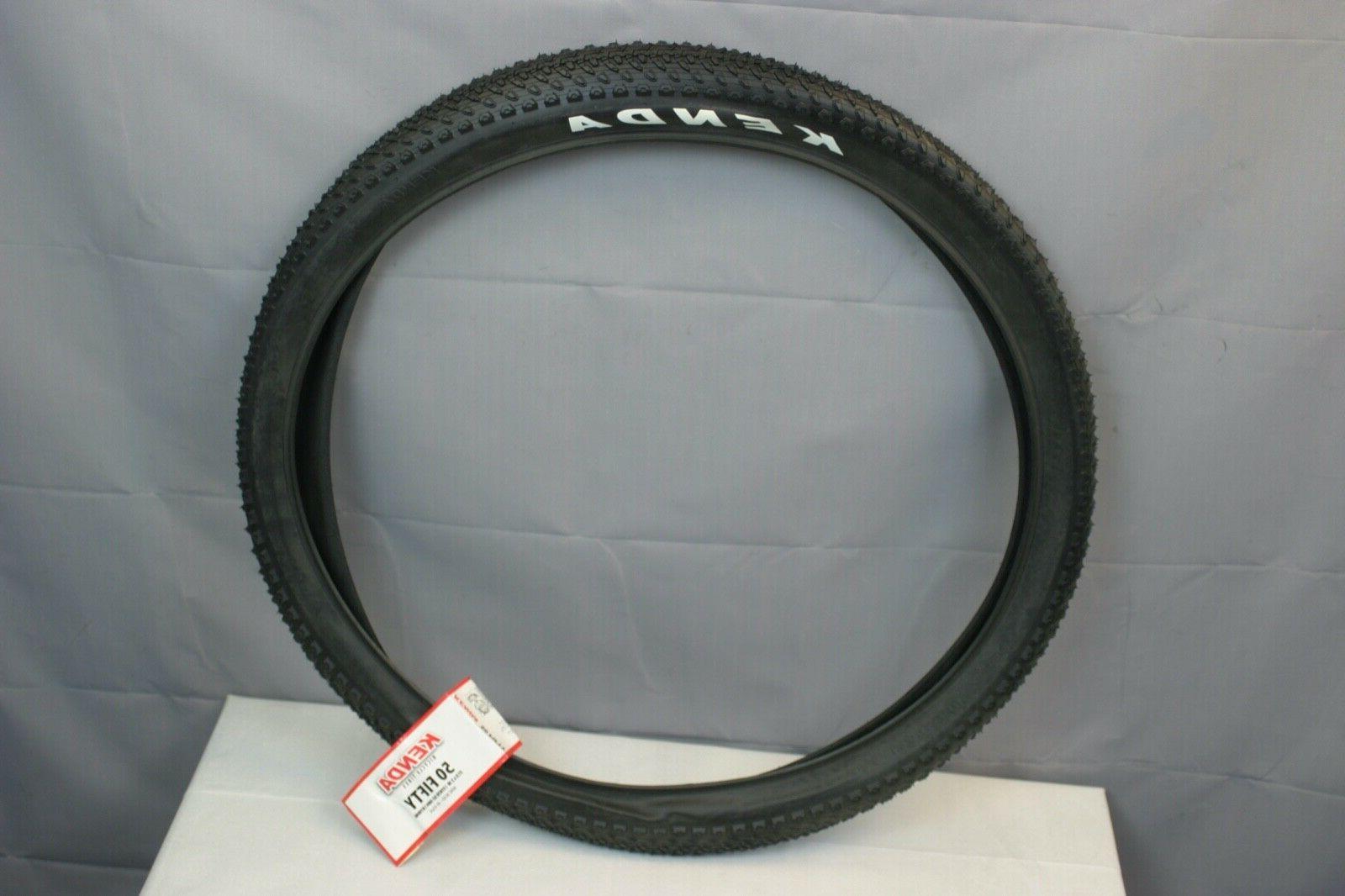 size 29 x 2.10 ETRTO 54-622 KENDA K 1104A 50-Fifty Bike Tyre