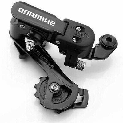 6 7 Speed MTB Mountain Bike Bicycle Metal Rear Derailleur for Shimano RD-TZ31 DV