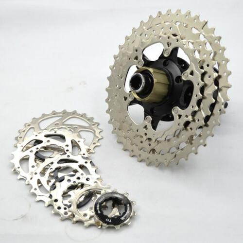 Sunrace 9 Cycling Cassette Bike SRAM