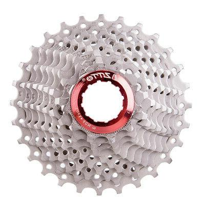 9 Speed 11-28T Mountain Bike Rear Hub Bike Bicycle Flywheel