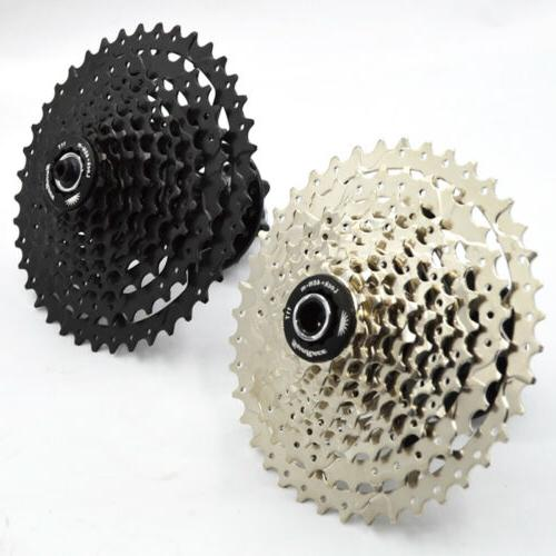Sunrace Speed 11-40T Cycling 9S MTB Bike Freewheel SRAM