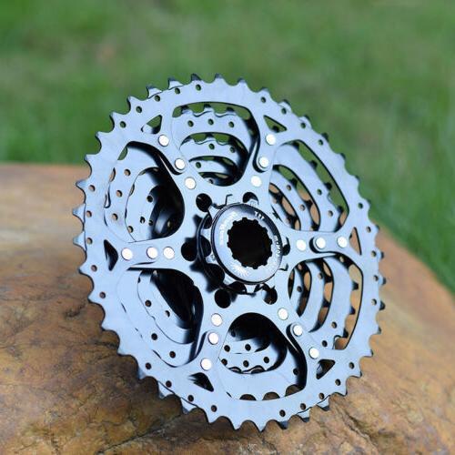 Sunrace 9 11-40T Cycling Bike Freewheel fit Shimano SRAM