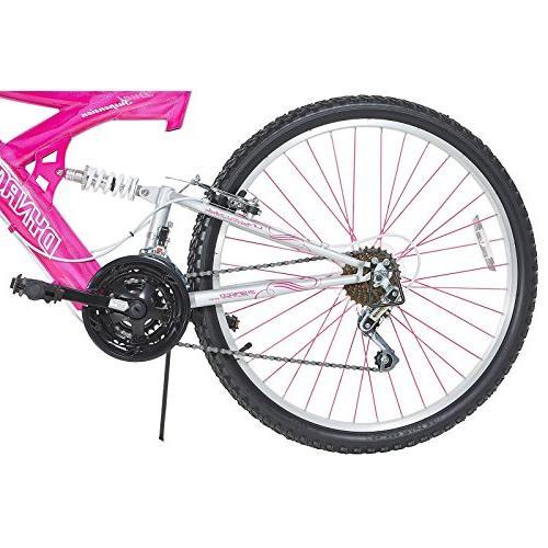 """Dynacraft Speed Blast Bike, 17.5""""/One Size,"""