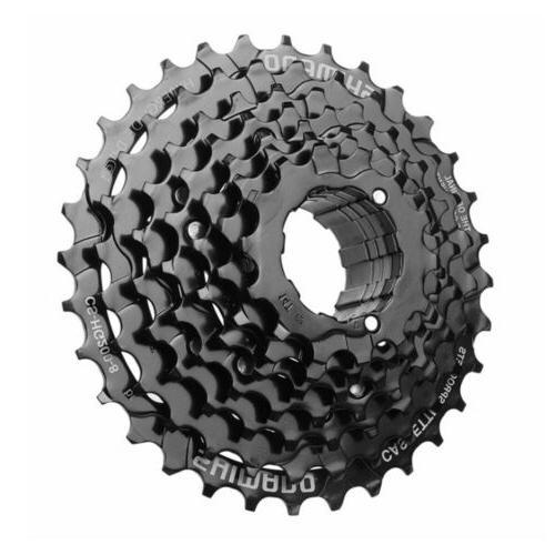 Altus CS-HG200-8 Mountain Bike Black