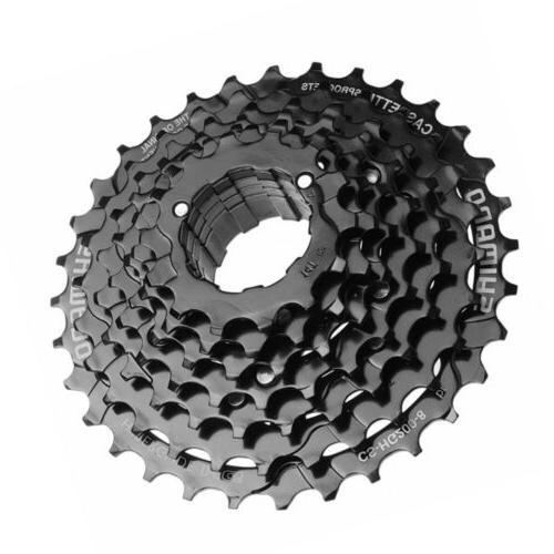 Altus Bike Bicycle Black