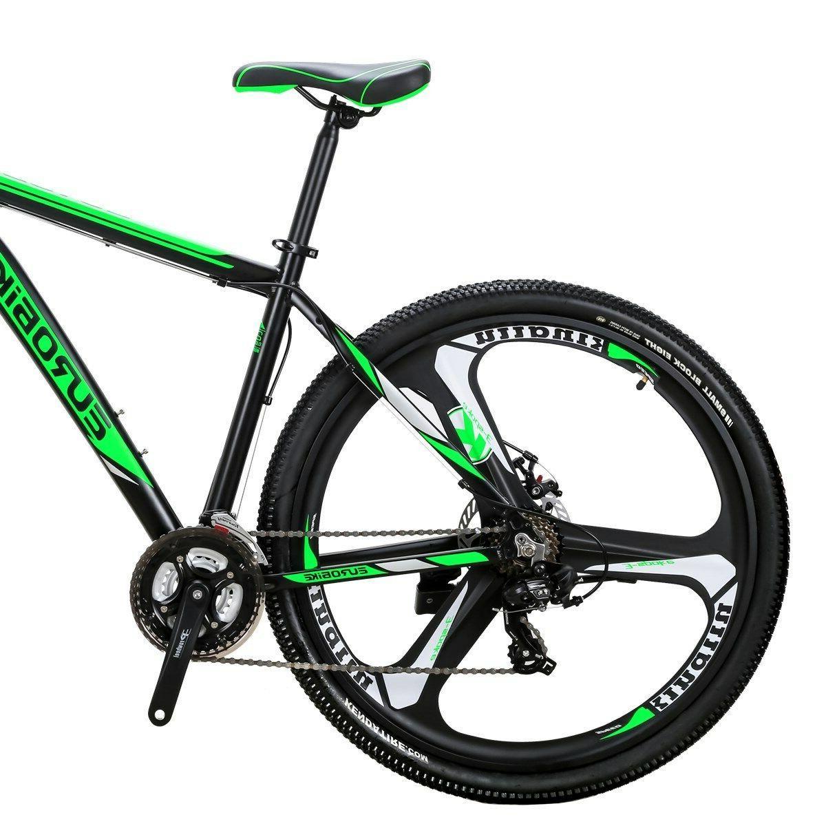 Mag 21 Speed mens bikes MTB