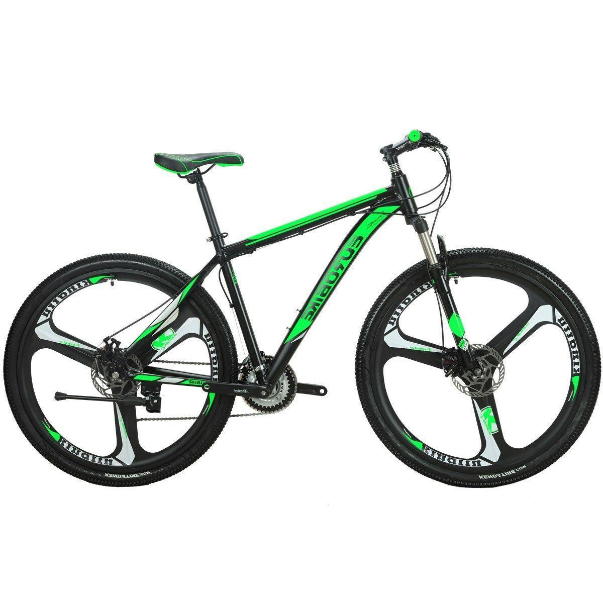 """Aluminium 29"""" Mag 21 Speed bicycle MTB"""