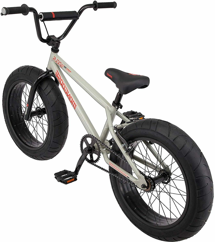 Mongoose Argus Tire Mountain Wheels,