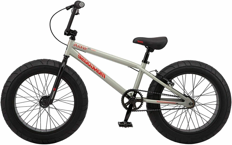 Mongoose Argus Tire Wheels,