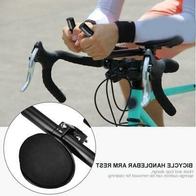 road mountain bike bicycle triathlon aero rest