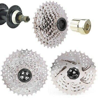 MTB Mountain Bike Freewheel Cassette 9 Speed Shifting Rear H