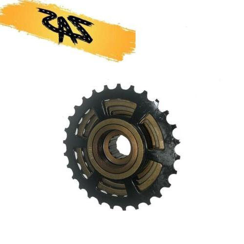 Bicycle Cassette Speed 12-28T Road