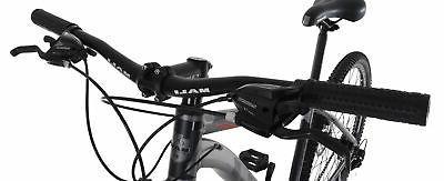 BOA Bike 24 with 29-Inch Wheels