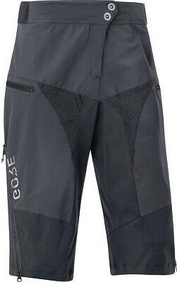Gore Wear C5 All Mountain Bike Shorts Mens