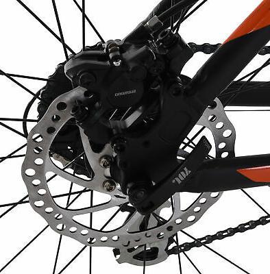 COBRA Mountain 24 MTB 29-Inch Wheels