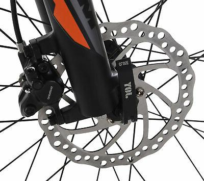 COBRA 29er Mountain 24 Speed MTB with 29-Inch Wheels