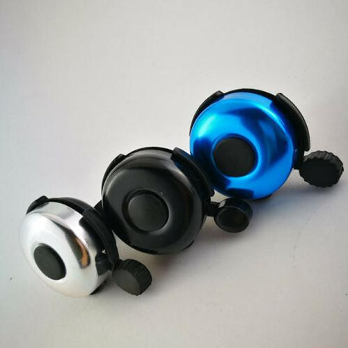 5 Bicycle Bell Crisp Portable Bike Bell Accessories