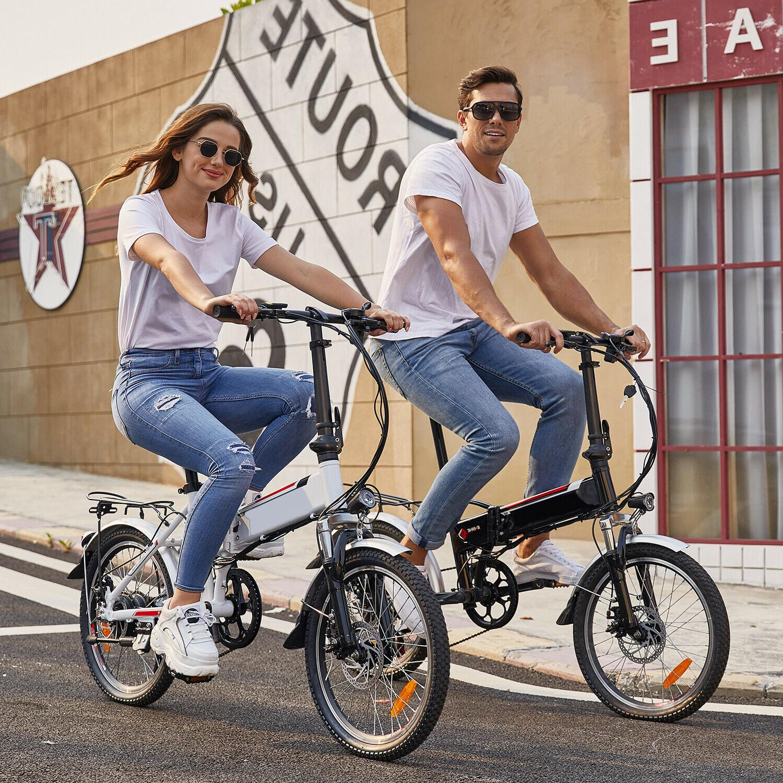 "26"" Bike, Electric C"