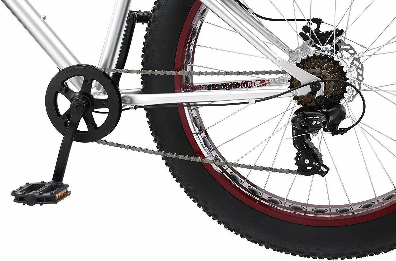 Mongoose Mountain Bicycle Disc