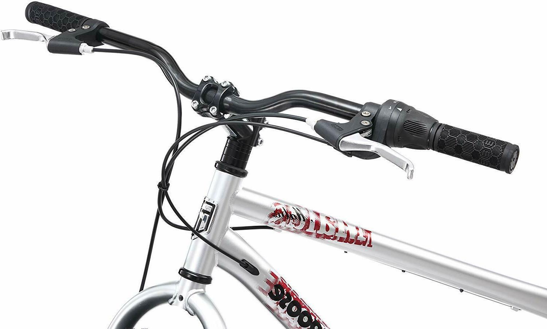 Mongoose Fat Mountain Bicycle Wheels Disc Brake