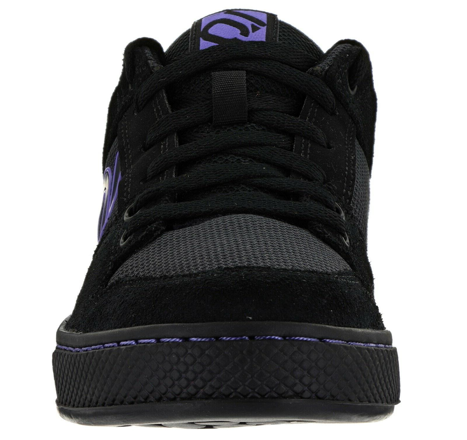 Five Adidas Athletic Mountain Shoes 5314
