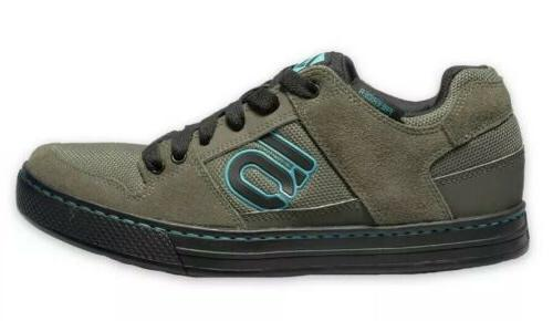 Five Freerider Green size 8
