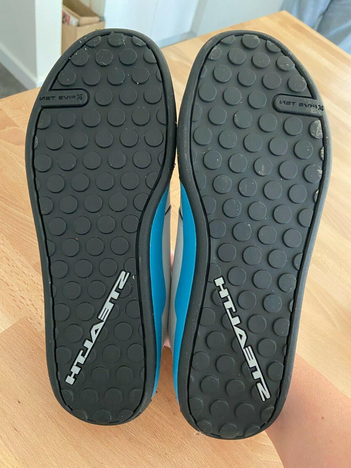 Five Ten Pro Womens Size bike shoes