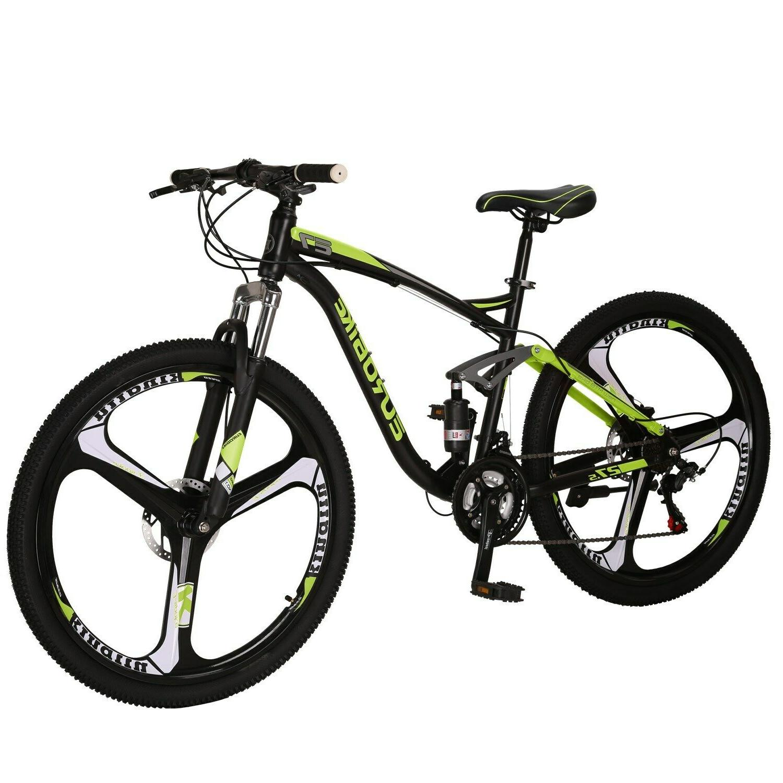 "Platform Bicycle Pedals 9//16/"" Avenir Black City Mountain Bike Hybrid Fixie New"