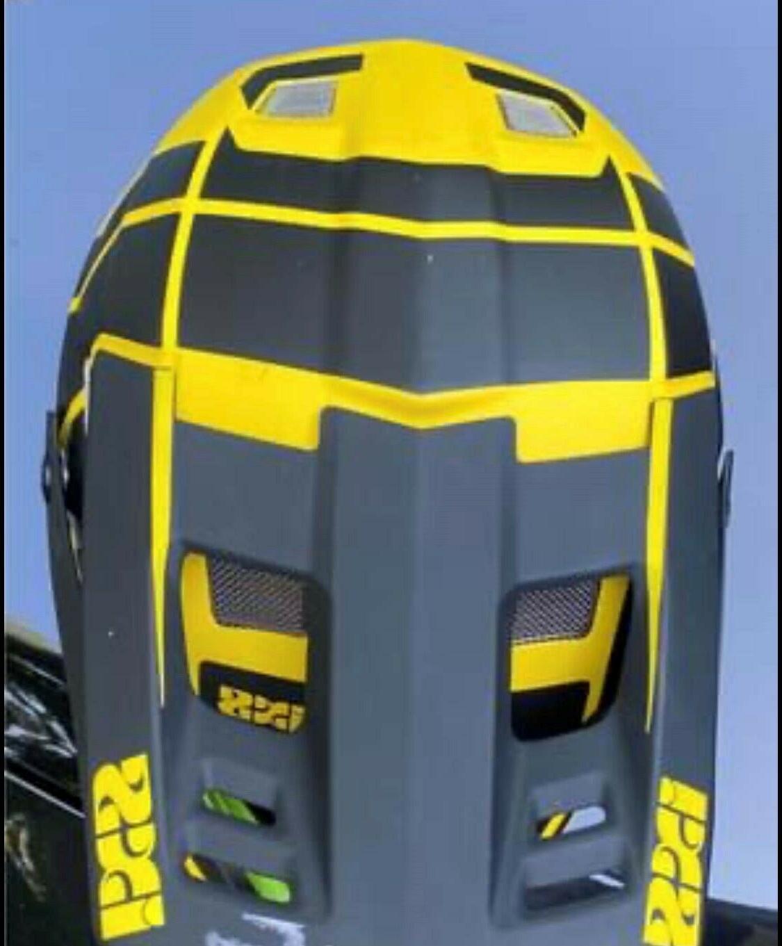 iXS Downhill DH MTB BMX Endur Freeride L/XL