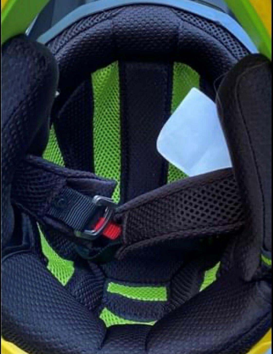 iXS Fullface Helm XULT Downhill MTB L/XL