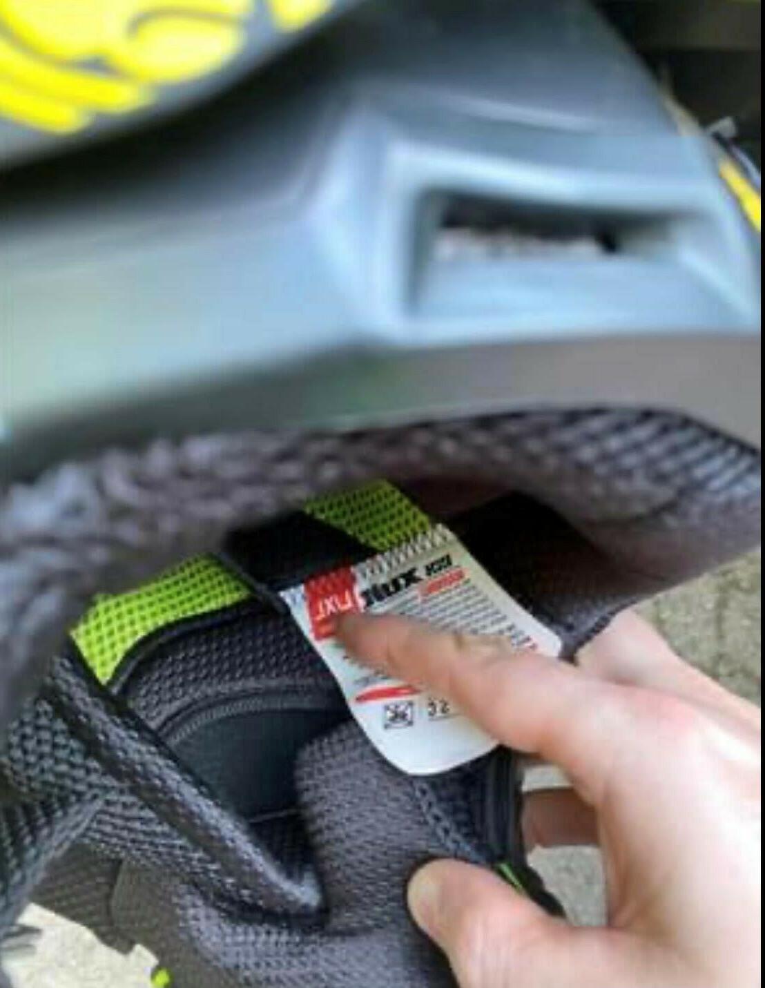 iXS Fullface Helm Downhill Mountain Bike MTB BMX L/XL