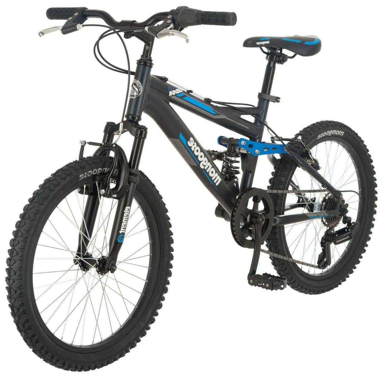 ledge 2 1 mountain bike 20 inch