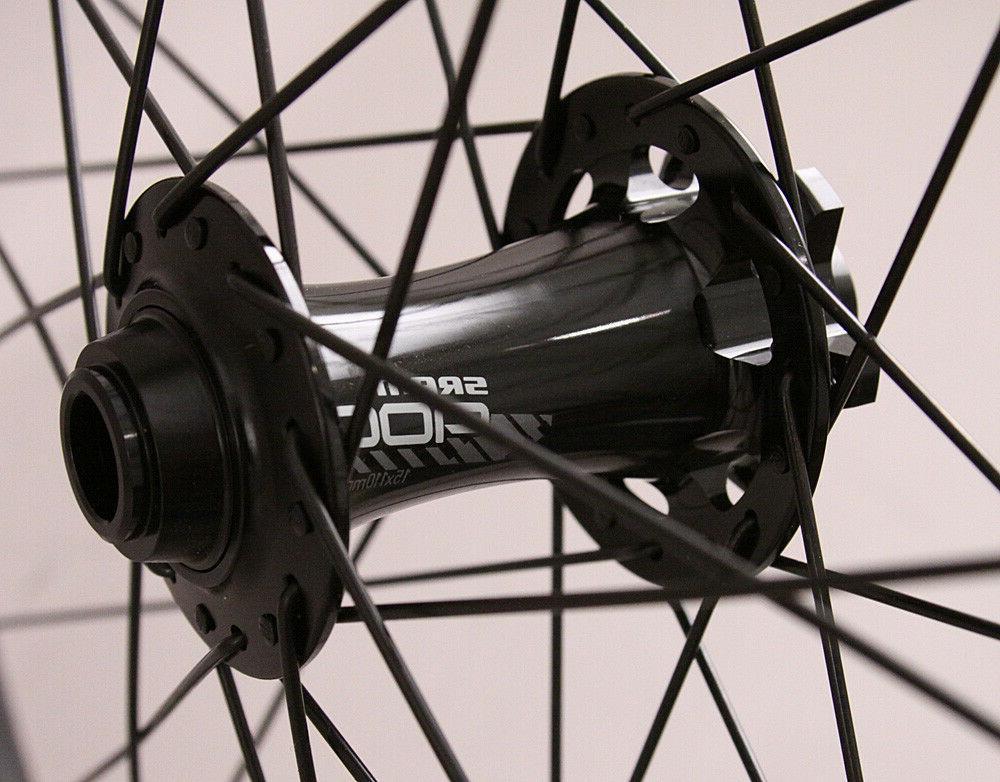Mavic 650b Wheels SRAM 900 HUBS BOOST