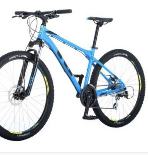 men s aggressor pro mountain bike in
