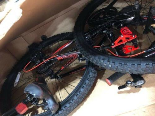 """Mongoose Status 2.2 26"""" Mountain Bike"""