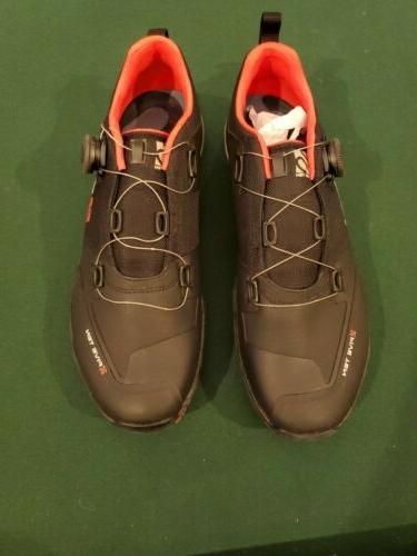 Mens Ten Cycling Shoes Size 9.5 2