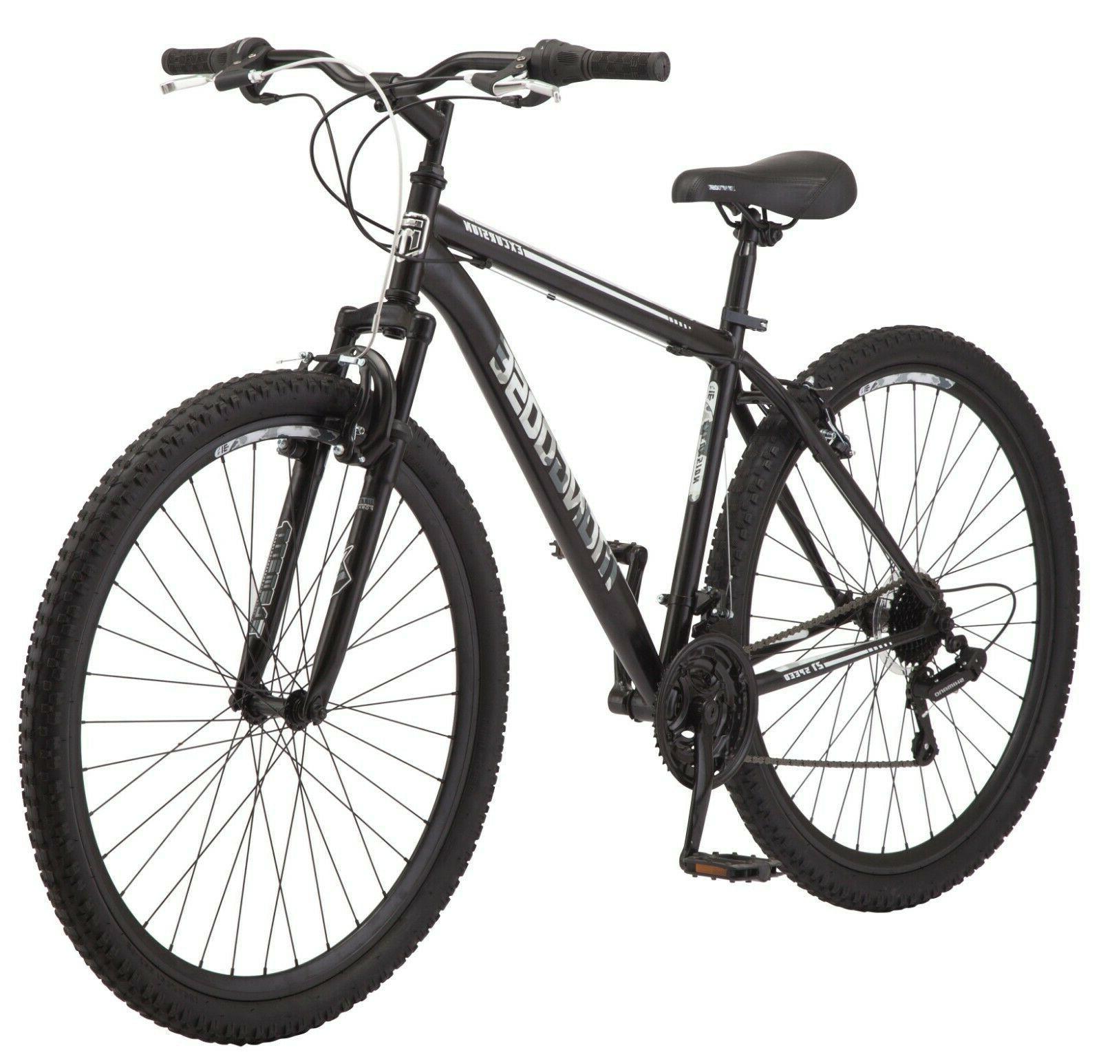 mens mountain bike large 21 speed big