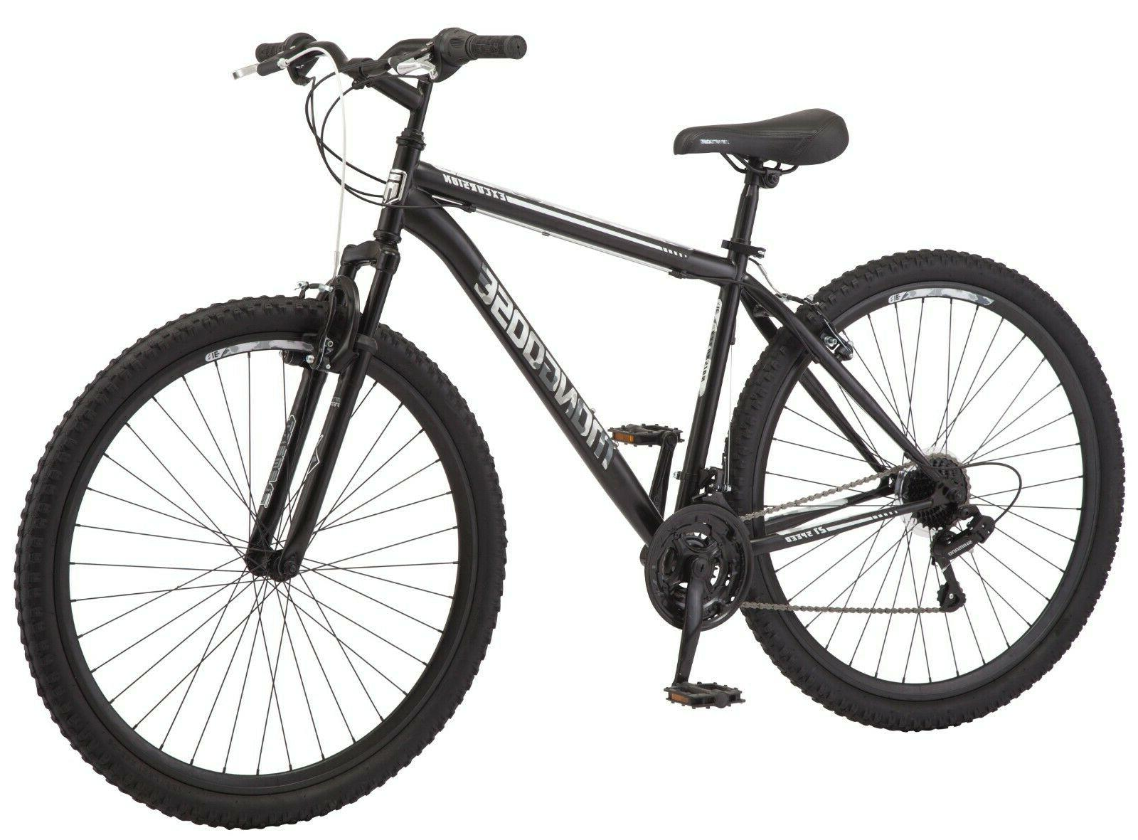 Mens Bike 21 Off Road Tires 29 Inch Bicycle XL