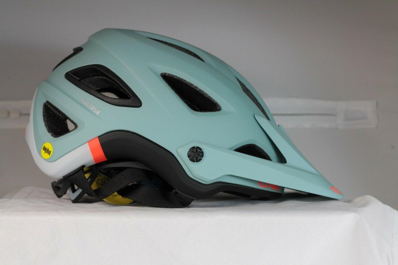 Giro Montaro Bike Helmet Matte Frost,