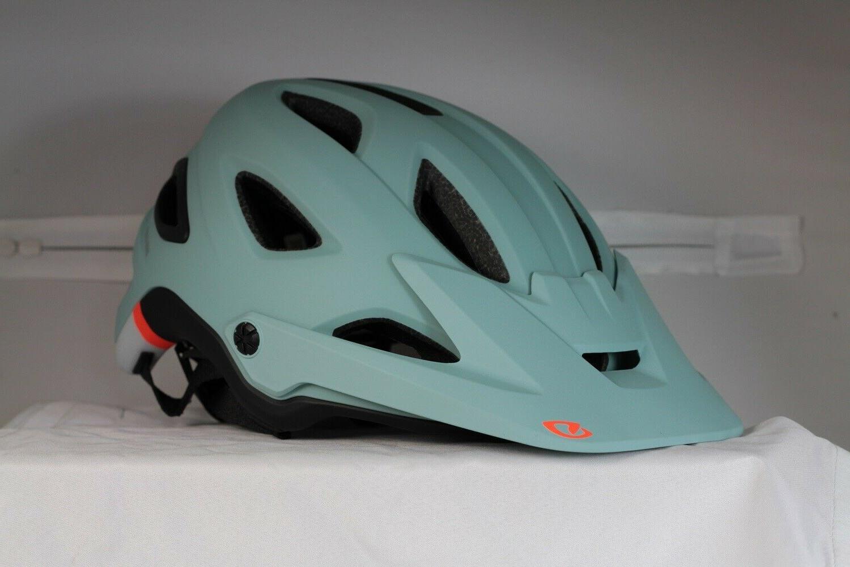 montaro mips mountain bike helmet matte frost