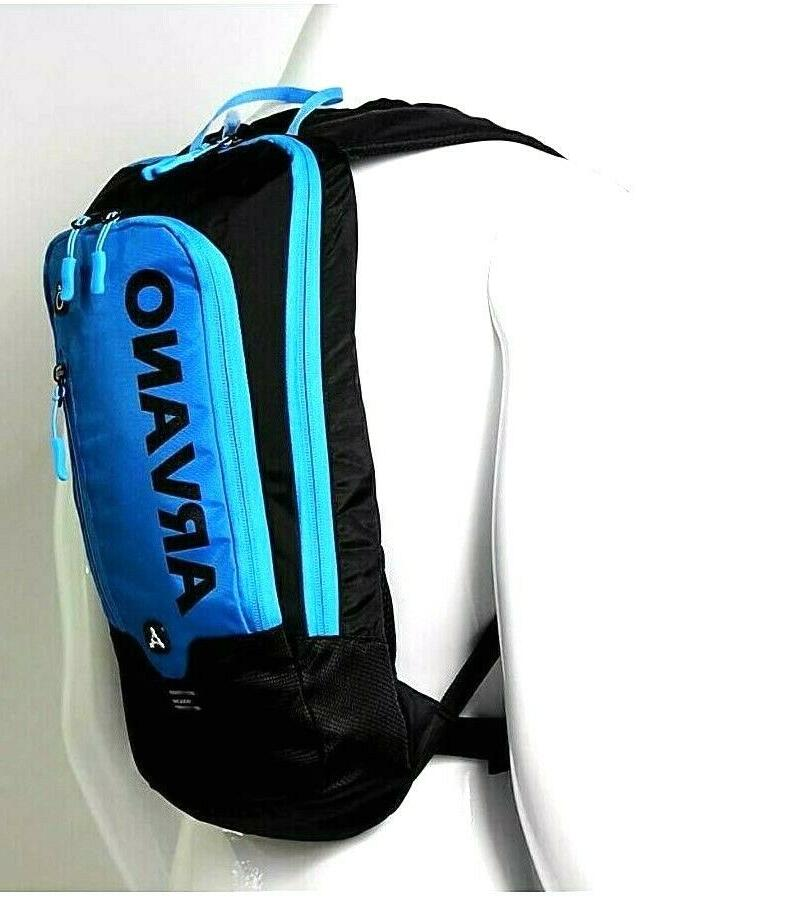 Arvano Mountain Bike Cycling - Breathable Biking Black